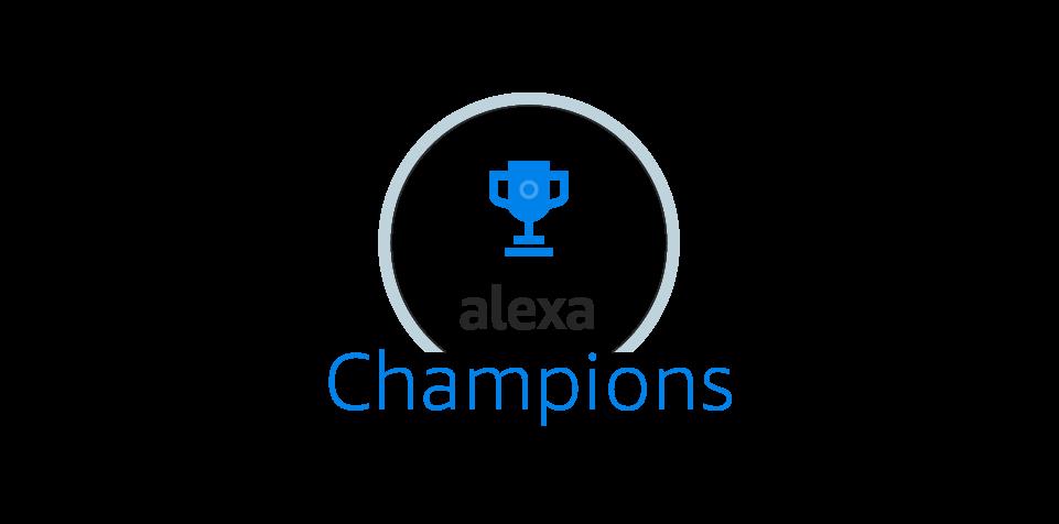 Alexa Champion