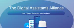 digital assistant alliance